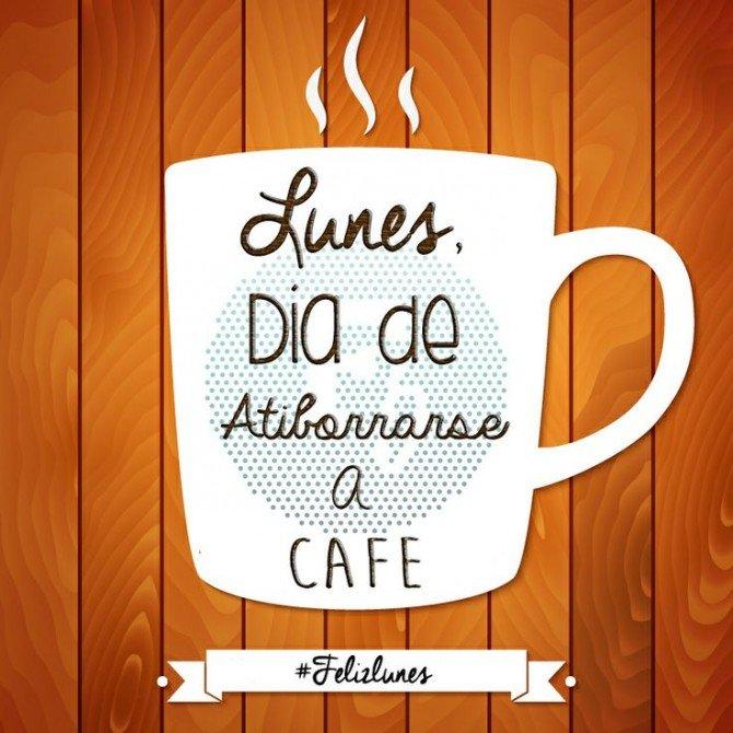 Feliz Lunes Cafeteros Imágenesdebuenosdiases